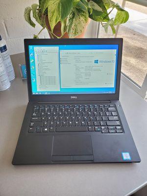 """Dell Latitude 7290 12.5"""" ultrabook i7 8th gen 16GB RAM 256GB NVMe SSD for Sale in Scottsdale, AZ"""
