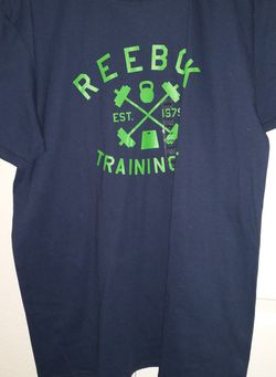 Reebok training t-shirt Xlg for Sale in Henderson,  NV