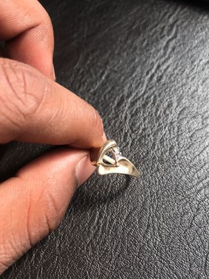 14k gold ring for Sale in Columbus, OH