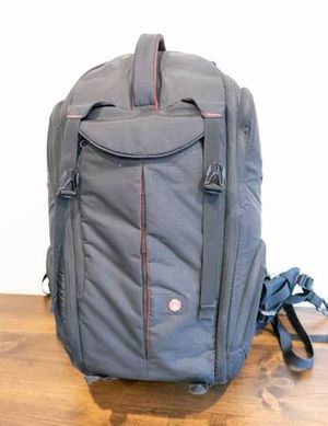 Camera backpack for video or still photography - Manfrotto Pro-V-610 PL for Sale in Washington, DC