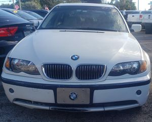 2004 ❤BMW 3 series $4999 ❤Ask Ms. Alexis (hablo Espanol) for Sale in West Palm Beach, FL