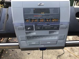 NordicTrack XP2000 Treadmill, very good condition, can deliver for Sale in Seattle, WA