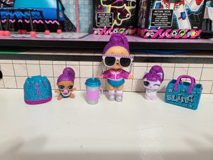 Lol surprise Bling queen for Sale in Mesquite, TX
