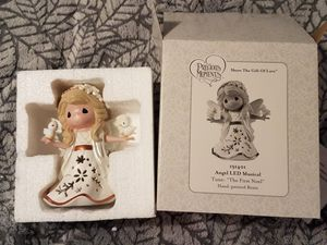 Precious moments angel for Sale in San Diego, CA