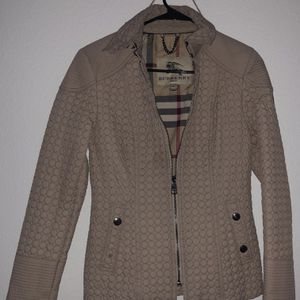 Burberry Thermoregulated Quilted Jacket for Sale in Los Angeles, CA