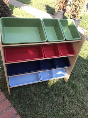 Organizador de Colores for Sale in El Monte, CA