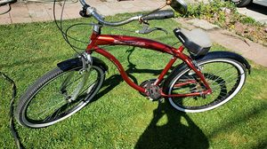 Del rio aluminium cruiser bike for Sale in Beaverton, OR