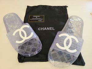 Women Chanel Slides sandals *** Cheap for Sale in Vallejo, CA