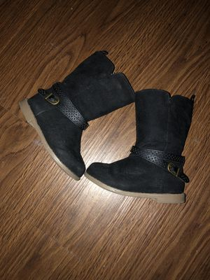 Toddler Girls Boots Size 5c for Sale in Boston, MA