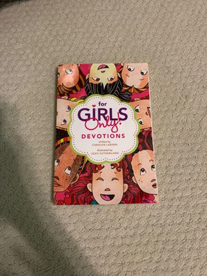 Girls only devotions for Sale in Nashville, TN