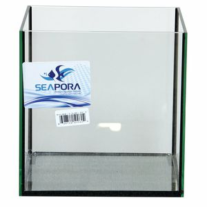 Brand new 10x10x10 aquarium american glass rimless fish tank for Sale in Garden Grove, CA