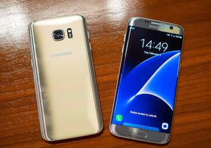 Samsung Galaxy S7 Edge Excellent Condition for Sale in Lakewood Township, NJ