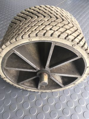 FLOOR SCRUBBER WHEEL for Sale in Fullerton, CA