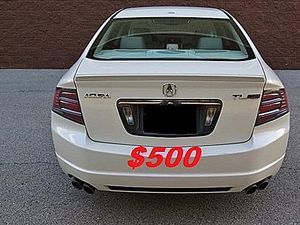 🍀Urgent Sale🍀500$ 2005 Acura TL for Sale in Hartford, CT