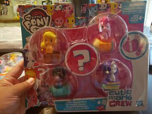 New My Little Pony toys for Sale in Sacramento, CA