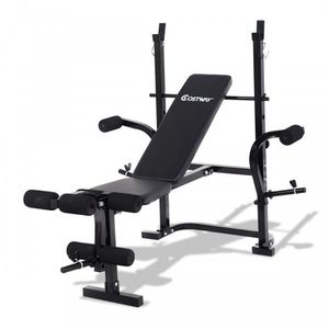 Adjustable Weight lifting function bench for Sale in Whittier, CA