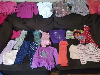 2T, 18-24 month Toddler Girls Clothes for Sale in Mill Creek, WA
