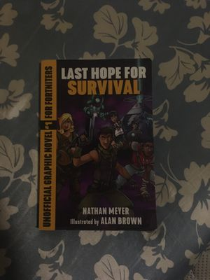 Last hope for survival for Sale in Boston, MA
