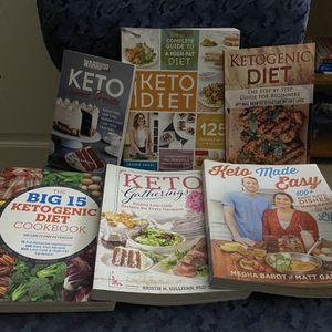 Leto Cook Books for Sale in Sacaton, AZ
