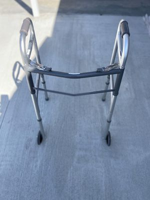Medical Walker- folds up! NEW! for Sale in Clermont, FL