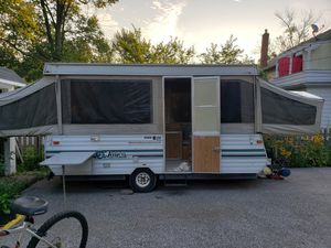 1991 Jayco Pop-Up Camper for Sale in Cleveland, OH