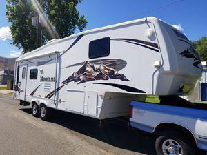 2007 Keystone Montana 34' for Sale in Prosser, WA