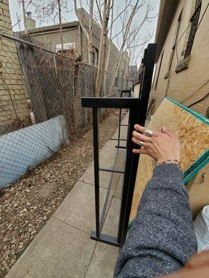 Bed Frame! for Sale in Denver, CO