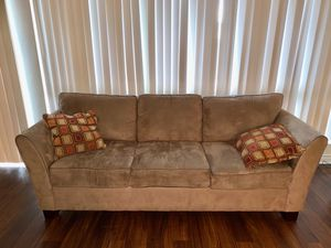 Set of 2 couches for Sale in Long Beach, CA