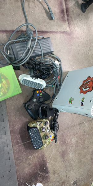 Xbox 360 for Sale in Riverside, CA