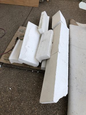Fireplace mantle pieces for Sale in Weldon Spring, MO