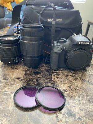 Canon digital camera for Sale in Woodland, CA