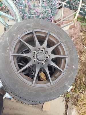 Master craft Tires for Sale in Roseville, MI