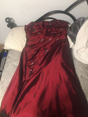 Prom dress for Sale in Fort Worth, TX