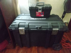 Husky tool boxes for Sale in Lynwood, CA
