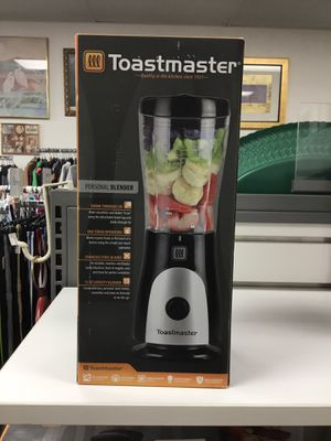 Toastmaster Personal Blender for Sale in North Royalton, OH