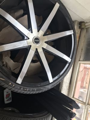 Set of 4 Strada 26' Lion Hart Tires(new) for Sale in Oakland, CA