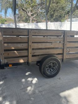 Carry-On Trailer for Sale in Tampa,  FL