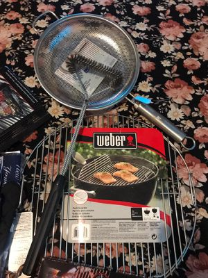 Bbq set for Sale in Brooklyn, NY