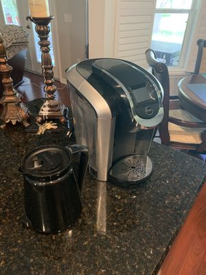 Large/Full size Keurig 2.0 coffee maker for Sale in St. Cloud, FL