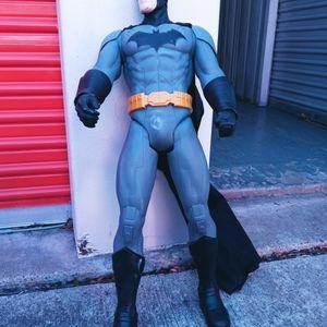 4 Foot Batman for Sale in Garland, TX