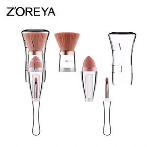 New arrivals 3 in 1 make brushes, travel size ,regular size and sample size. Multi-function brush for Sale in Austin, TX