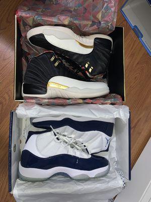 Jordan's for Sale in San Diego, CA