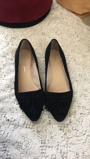 Suede flats for Sale in Los Angeles, CA