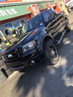 2008 FORD F150 FX4 for Sale in Lakewood, CA