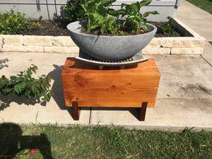 Cedar bench for Sale in Del Valle, TX