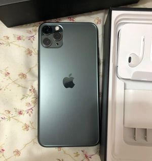 """() Green """" iPhone 11 Pro Max for Sale in Backus, MN"""