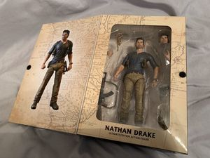 """Uncharted 4 """"A Thief's End"""" Figure for Sale in Stockton, CA"""