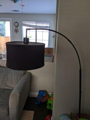 Floor lamp for sale for Sale in Santa Clara, CA