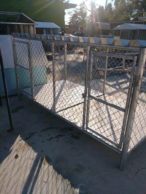 8x4 dog kennel for Sale in Miami, FL