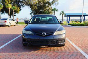 2007 Mazda 6, 160K, $3000 OBO for Sale in Gulfport, FL